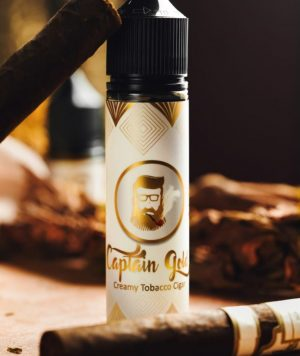 Captin Gold Cigar 60ml