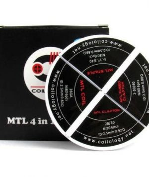 coilology-mtl-4-in-1-prebuild-coil-heads-24pcs