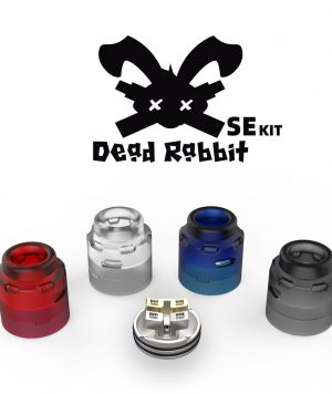 1810 Dead Rabbit SE Kit 20